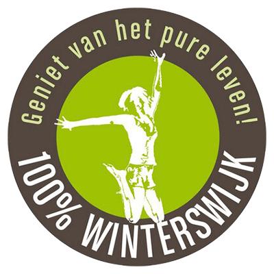 100 procent winterswijk logo