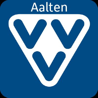 VVV Logo Aalten logo